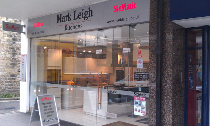 MArk Leigh Kitchens Siematic Kitchens Lancaster, Lancashire