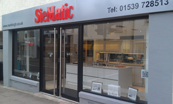 Mark Leigh Siematic Kitchens Kendal, Cumbria