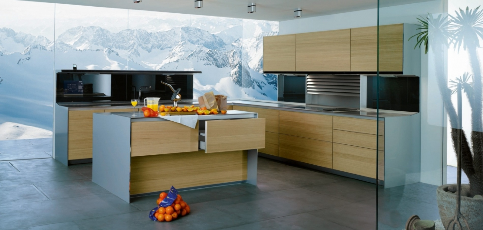 SieMatic S1 velvet oak