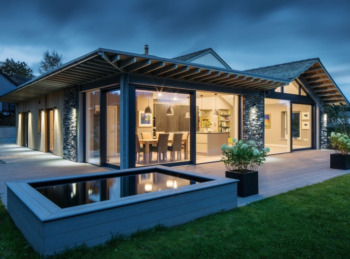 SieMatic South Cumbria exterior