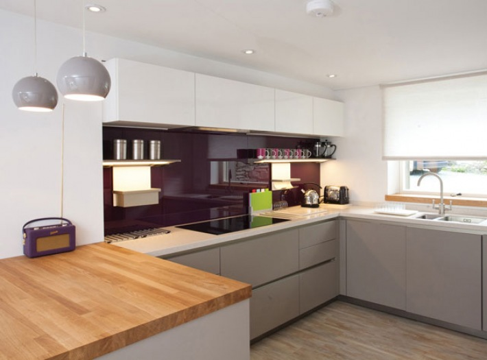Kitchen Design Lancaster Uk