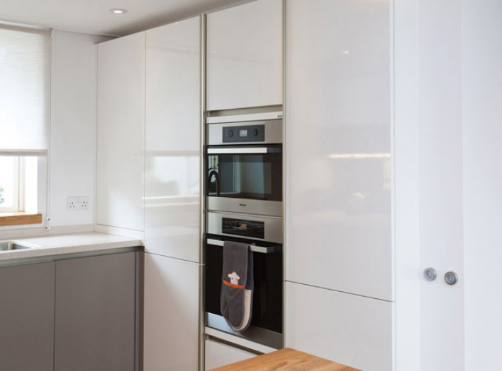 Siematic Kitchen SK2 Cumbria