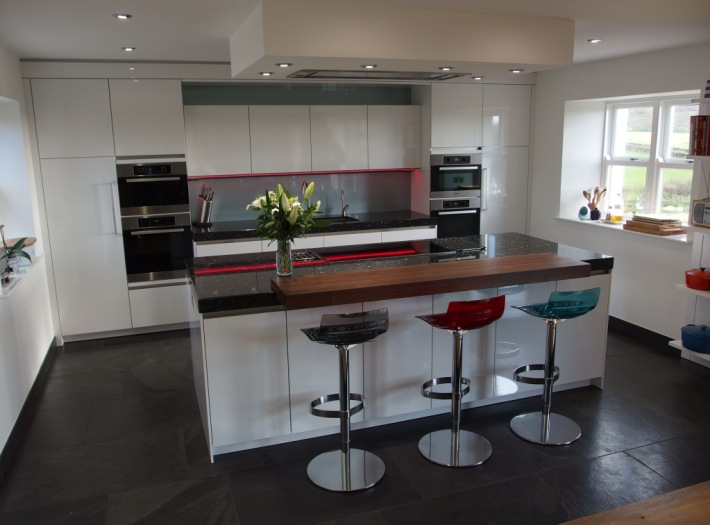 S2KG Siematic Kitchen Lancaster