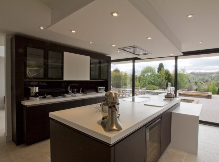 s2k siematic kitchen lake district