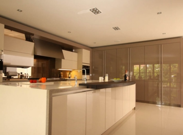 Siematic Kitchen Lytham St Annes