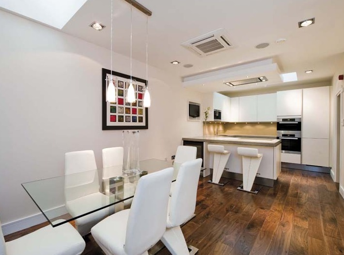S2 SieMatic Kitchen - Notting Hill