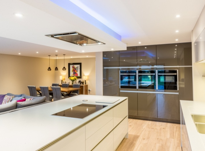 SieMatic S2-SLG - Lancaster