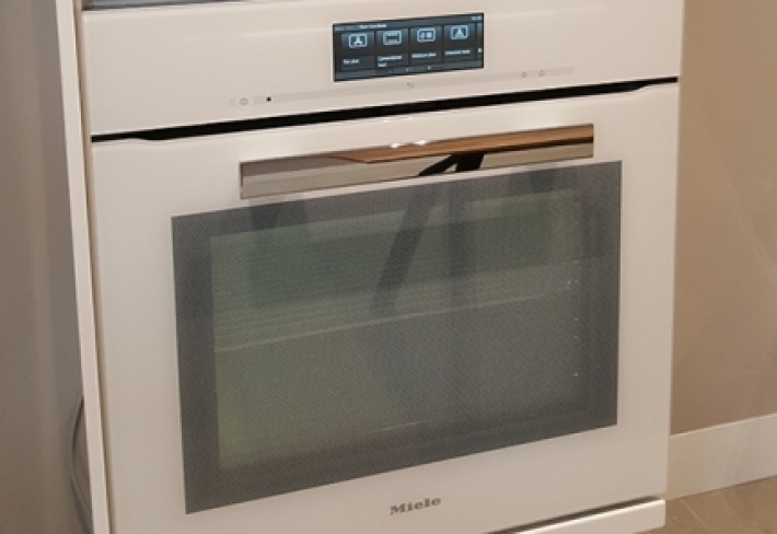 Miele M-Touch single oven